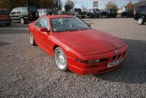 1996 BMW 840 Ci