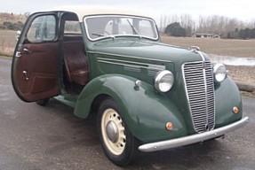 1948 Morris Ten