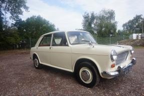 1966 Morris 1100