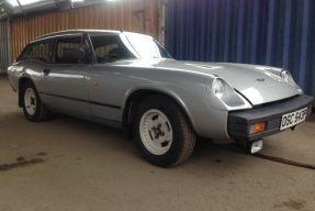 1975 Jensen GT
