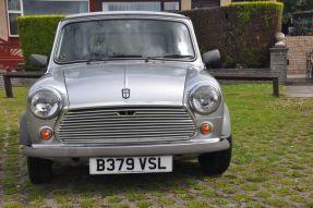 1984 Austin Mini
