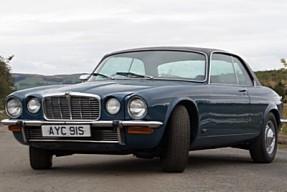 1978 Jaguar XJ-C