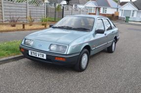 1985 Ford Sierra