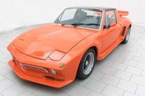 1974 Porsche 914