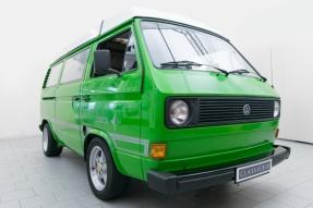 1980 Volkswagen Type 2 (T3)