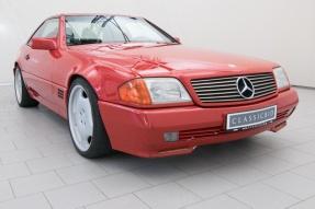 1993 Mercedes-Benz 300 SL