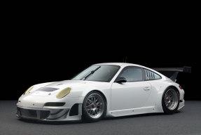 2010 Porsche 911 GT3 RSR