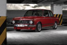 1974 BMW Alpina A4S