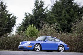 1991 Porsche 911 RS
