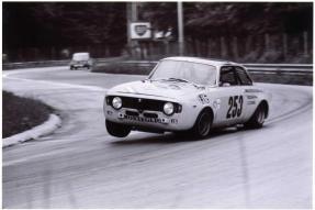1968 Alfa Romeo GTA
