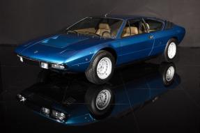 1973 Lamborghini Urraco