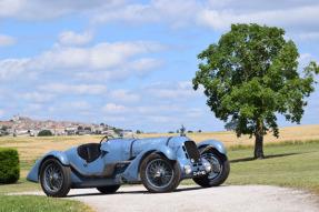 1936 Talbot-Lago T150