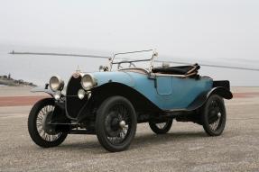 1923 Bugatti Type 27