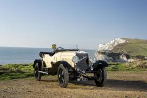 1928 Hispano-Suiza T49