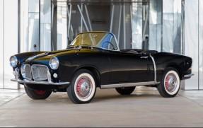 1958 Fiat 1200