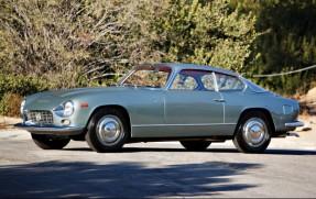 1967 Lancia Flaminia Super Sport