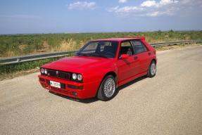 1992 Lancia Delta Integrale