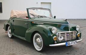 1947 Fiat 1100