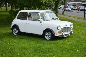 1987 Mini 1000