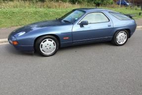 1991 Porsche 928 S4