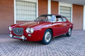 1965 Lancia Flavia Sport