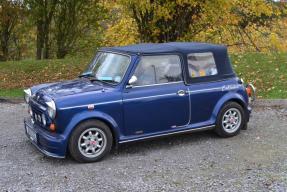 1986 Rover Mini
