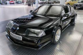 1987 Renault GTA