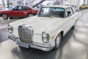 1968 Mercedes-Benz 250 SEb