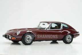 c. 1972 Jaguar E-Type
