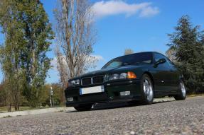 1996 BMW M3 GT
