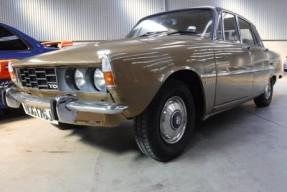 1971 Rover 2000