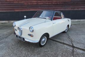 1963 Glas Goggomobil