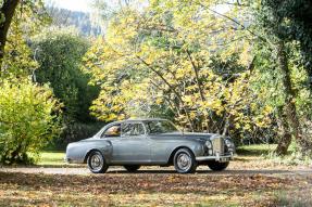 1961 Bentley S2 Continental