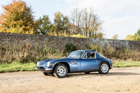 1971 TVR 2500