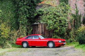 1989 Jaguar XJR-S