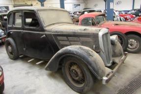 c. 1937 Morris Ten
