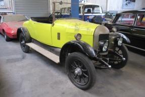 c. 1925/26 Morris Bullnose