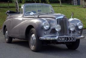 1954 Sunbeam-Talbot 90