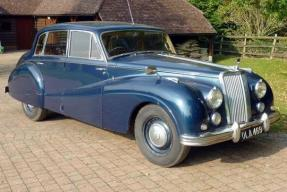 1953 Armstrong Siddeley Sapphire