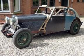 1937 Talbot BI105