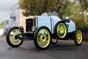 1924 Peugeot Type 172