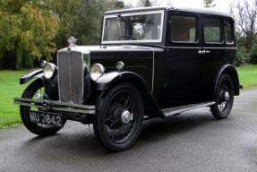 1931 Morris Family 8