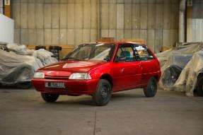 1995 Citroën AX
