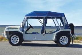 c. 1979 Mini Moke