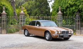 1975 Daimler Sovereign