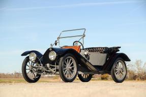 1913 Regal Model N
