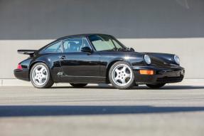 1994 Porsche 911 RS