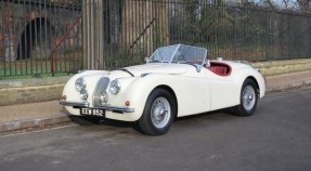 1964 Jaguar XK 120