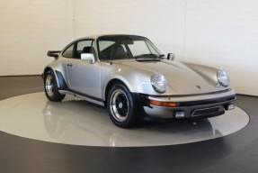1983 Porsche 911 Turbo