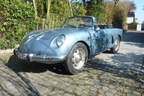 1966 Alpine A108